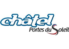 chatel logo site